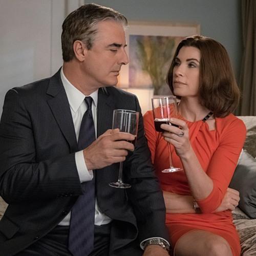 Folge 27 The Good Wife, Dr. House - Procedurals zum Bingen (Netflix)