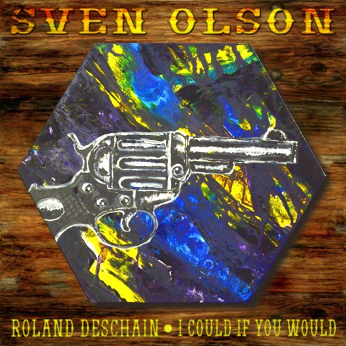 [KMM029] Sven Olson - Roland Deschain / I Could If You Would