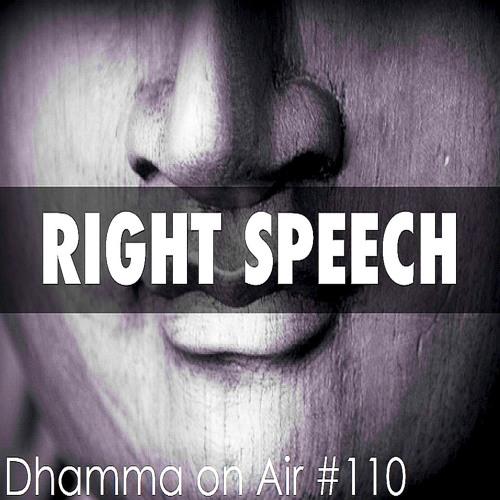 DoA #110: Noble Speech