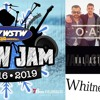 "O.A.R. ""Miss You All The Time"" (Live At WSTW Snow Jam 2019) With WSTW Shout Out"