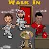 Walk In (ft. ABG Neal + Krimelife Ca$$) (PROD. GASPAK) *VIDEO IN DESCRIPTION*