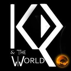 KR & The World -- Fallin'