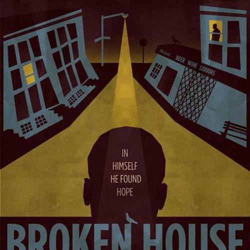 Broken House (2015)