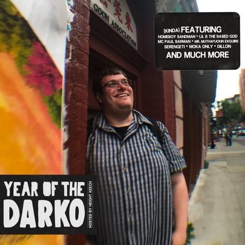 We're All Darko (feat. Cody Cody Jones, & ialive) / So Nice You Gotta Say It Twice