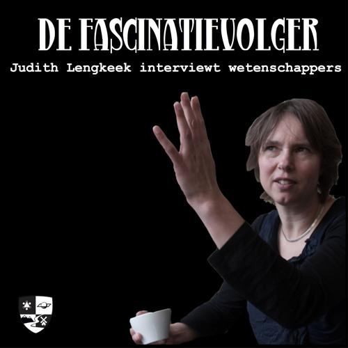 Judith Lengkeek interviewt wetenschappers