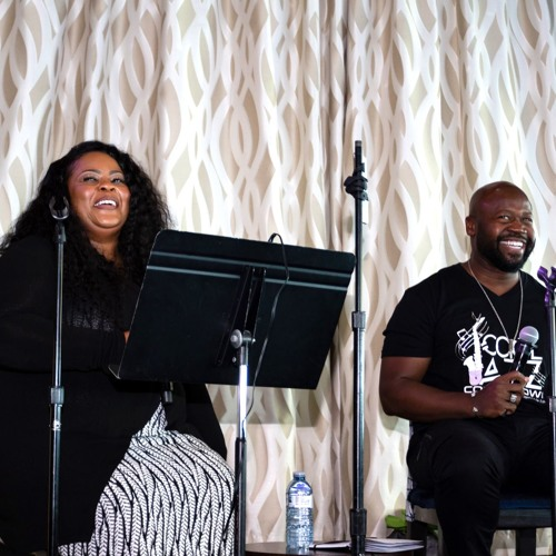 Maysa Interview & Q&A Session - SuperCruise 2019