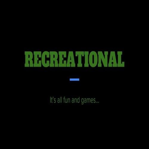 Recreational - Original Soundtrack