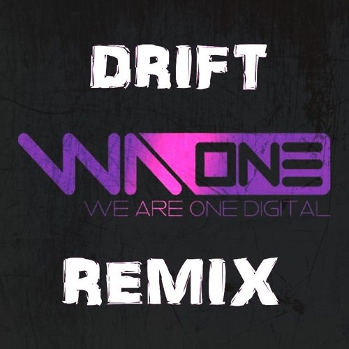 GANAR - FIND ME TONIGHT - DRIFT - 2019 REMIX