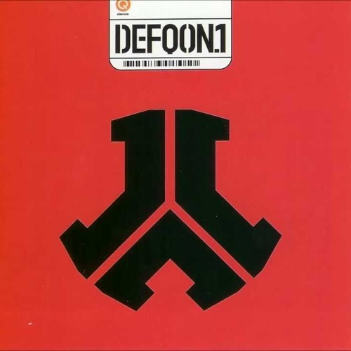 Defqon.1 Festival 2003