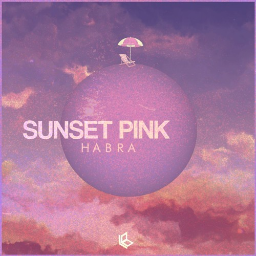 Habra - Sunset Pink