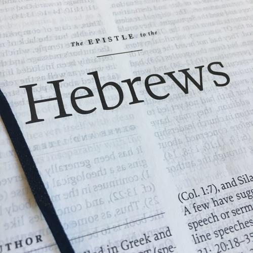 Hebrews 13:1-6 - The Community of Grace (2/17/19)