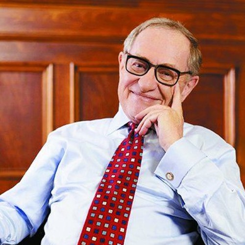 John Catsimatidis interviews Alan Dershowitz 2-17-19