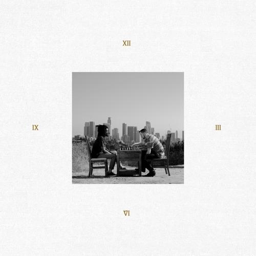 Beatnick Dee & Pheo - Patience