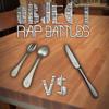 Spoon and Fork vs Butterknife   Object Rap Battles Season 1
