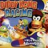 Boulder Canyon - Diddy Kong Racing