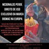 19 - McDonalds Perde Uso Exclusivo Da Marca BigMac Na Europa