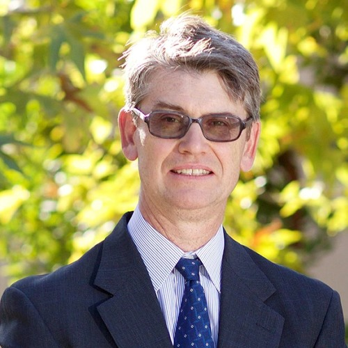 Communicating Data - Dan Hamilton, Associate Professor, California Lutheran College
