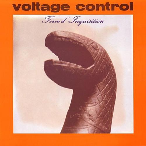 Voltage Control / Apocalypse (12 Inch)