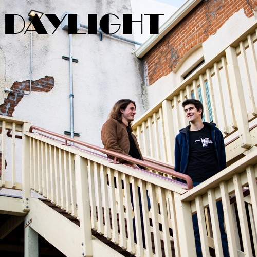 Daylight   [ft. Colin Erno]