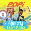 Download Patrizia Yanguela Ft Crazy Desing - POPI- (INTRO)- 99 BPM- DJ DM LMG Mp3