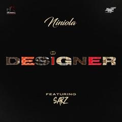 Designer Ft Sarz