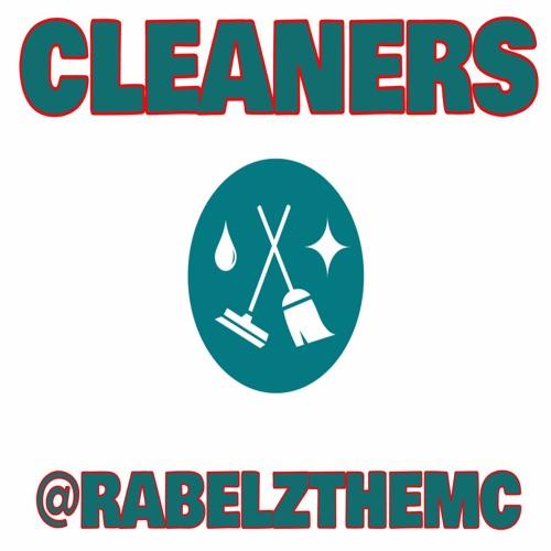 Cleaners - @Rabelzthemc (Prod. Loesoe)