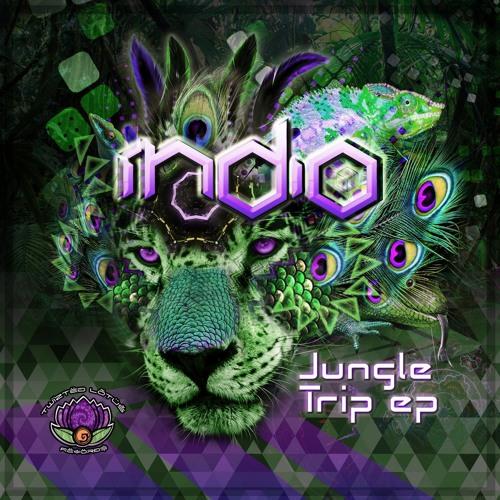 Índio - Jungle Trip **OUT NOW**
