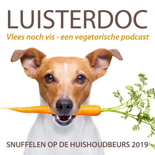 Vlees noch vis (1): snuffelen op de Huishoudbeurs 2019