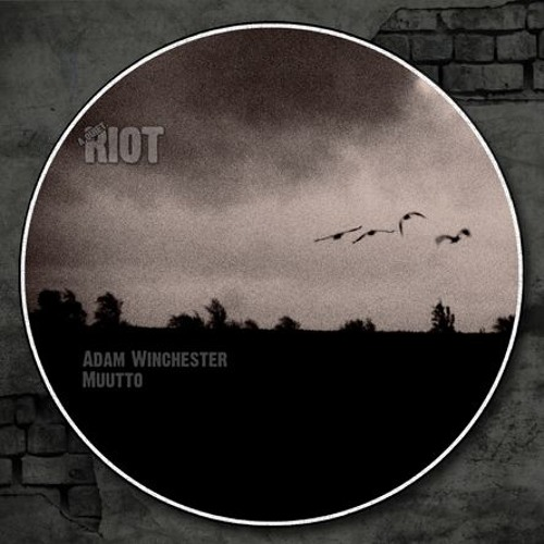 aqR007 - Adam Winchester - Muutto