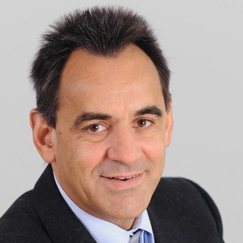 Markus Leser, Geschäftsleitung Curaviva und Leiter Fachbereich «Menschen im Alter» (D)