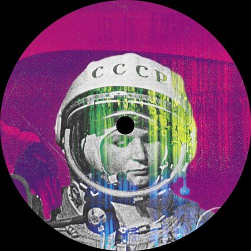NAIVE005 - Ilana Bryne - 'Low Earth Orbit EP' with Ciel remix