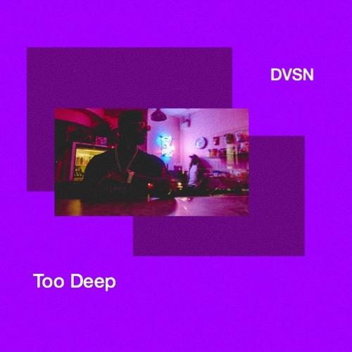 Too Deep - DVSN(DJ TAKUMI × JUN TANAKA BAILE EDIT)