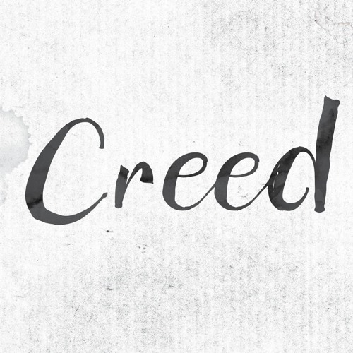 Creed Part 1 (God the Father)