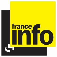 Éloquence en Prison ? Interview France INFO Bruno Palazzolo et Eddy !