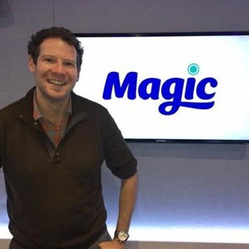 Olly Mann on Magic Radio - Showreel 2019