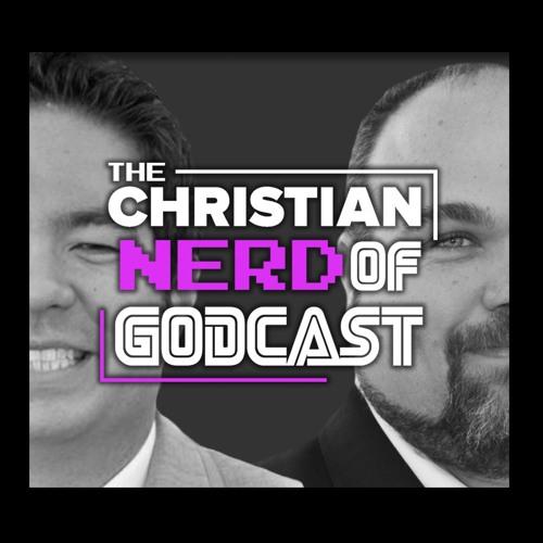 Team-Up // The Christian Nerd of God Ep. 5