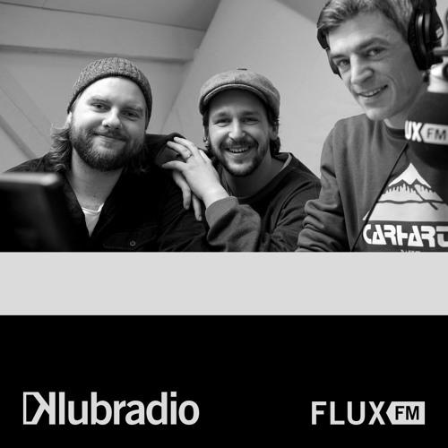 T.M.A at FluxFM - Interview 14.02.2019