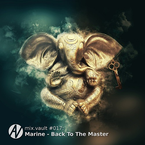 mix.vault #017: Marine - Back To The Master