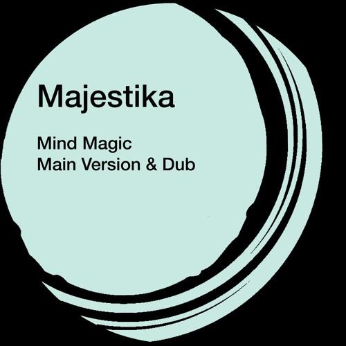 Majestika - Mind Magic