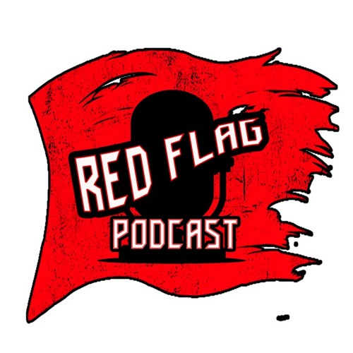 The Red Flag Podcast - Ep 22 - NFL Offensive Free Agents