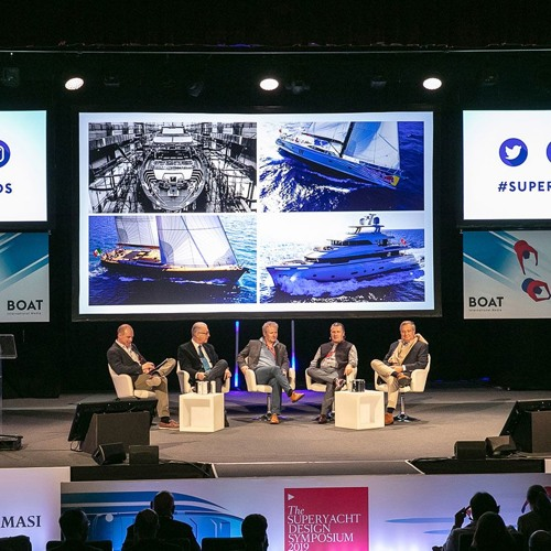 "SDS 2019: Owners declare sustainable superyachts ""fundamental"""