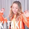 DJ Snake - Taki Taki Ft. Selena Gomez  Ozuna  Cardi B (Emma Heesters Cover) Portada del disco