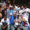King Rob - Dominican Republic National Anthem Remix (2rock7 Remix)