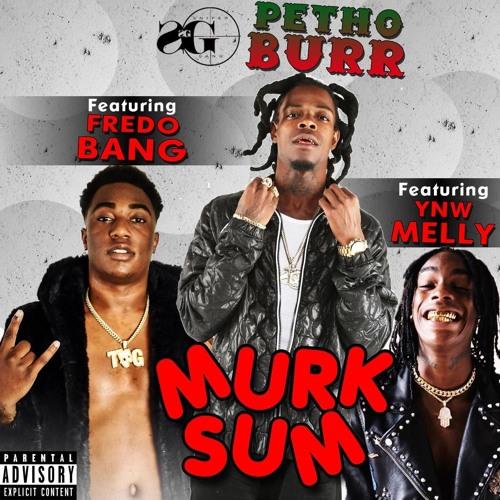 Murk Sum ft. YNW Melly & Fredo Bang