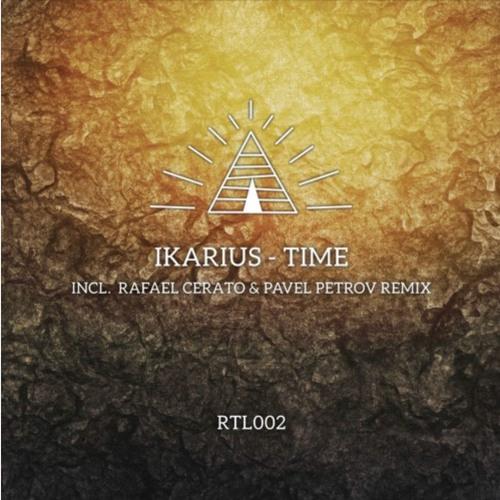 Ikarius - Time (Pavel Petrov Remix) [Ritual]