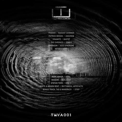 Various Artists - TWVA01-002