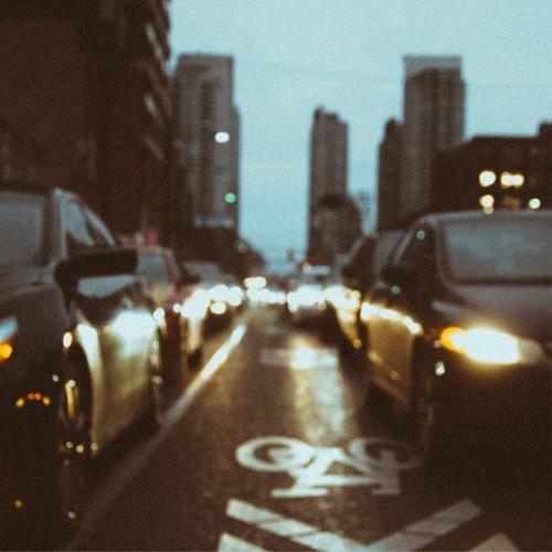 Drive - Erich Mrak