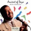 Arranjo: Ron Kenoly - Louvor e Honra (Ancient of Days)