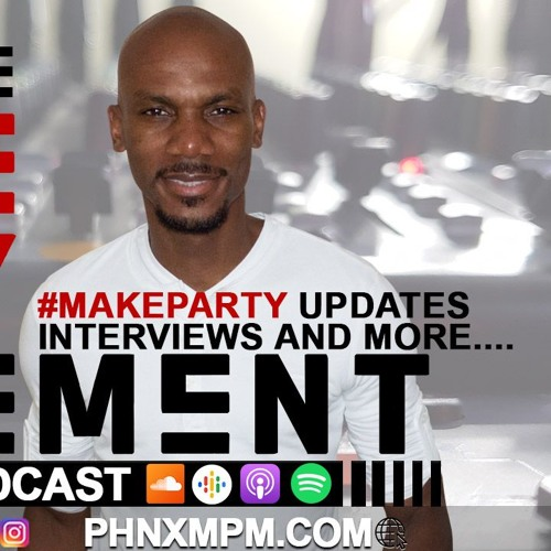 The Make Party Podcast