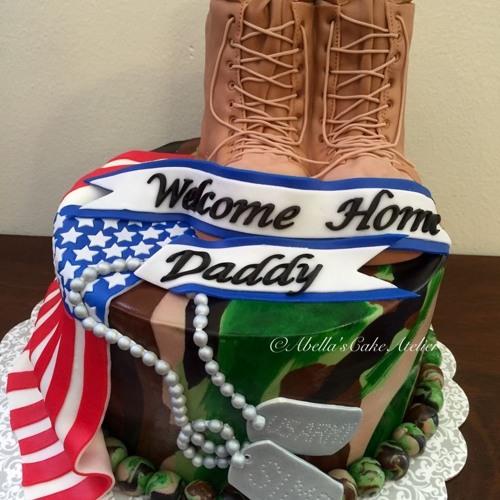 I Baked You a Cake